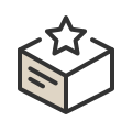 High-potential products icon