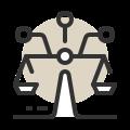 Agile regulation icon