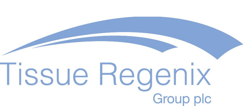 Tissue Regenix Group logo