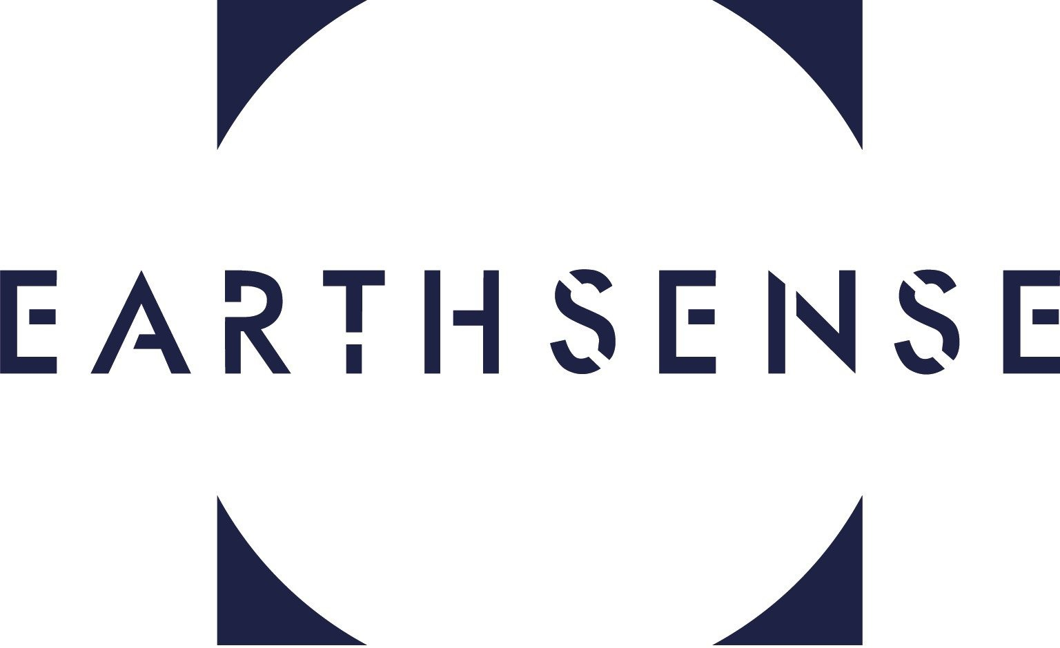 earthsense logo